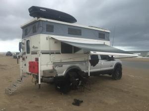 Tim's camper