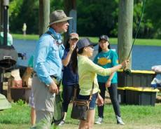 Casting coach