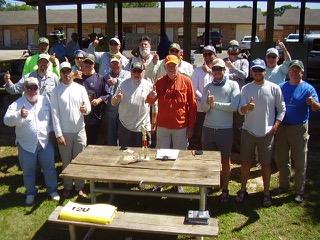 Tournament group photo