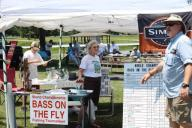 9th ANNUAL WORLD CHAMPIONSHIP BASS ON THE FLY FISHING TOURNAMENT