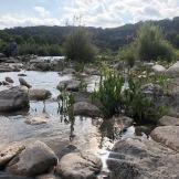 Rocks in the river 2