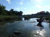 Low water crossing